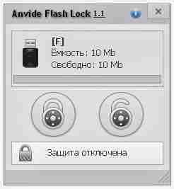 anvideflashlock